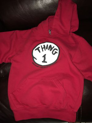 Thing 1 hoodie for Sale in Miami, FL