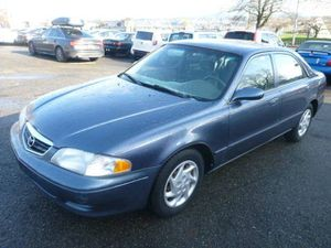 2001 Mazda 626 for Sale in Renton, WA