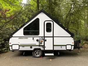 2019 Forest River Rockwood A122 HS A-Frame Pop-Up Camper for Sale in Sammamish, WA