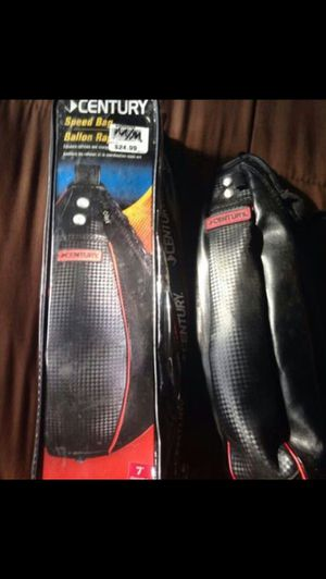 Speed bag (7 inch) for Sale in Modesto, CA