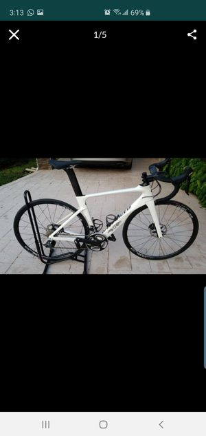 2017 Specialized Venge Expert Disk 52 for Sale in Miami, FL