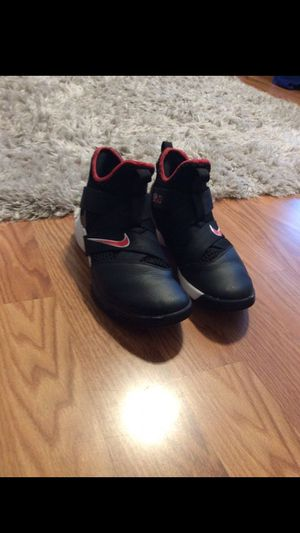 LeBron basketball shoes for Sale in Lynnwood, WA