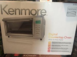 Kenmore digital for Sale in Jacksonville, FL