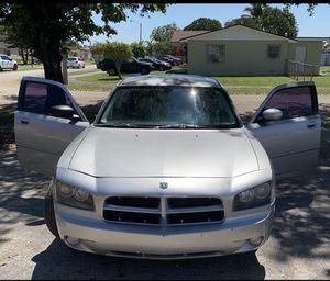 2010 Dodge Charger R/T Hemi for Sale in Miami Gardens, FL