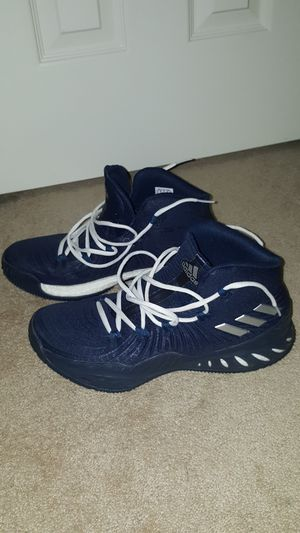 Adidas Crazy Explosive 2017 10.5 Men's basketball shoes for Sale in Lithia Springs, GA