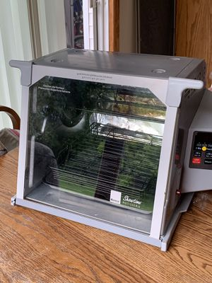 Ronco Showtime Rotisserie Oven for Sale in Greenville, WI