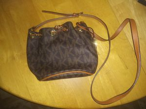 Michael Kors authentic crossbody bag for Sale in Trenton, NJ