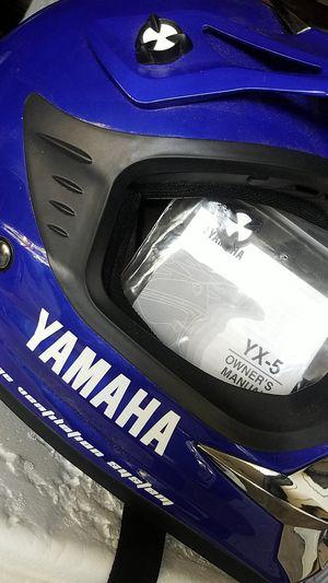 YAMAHA XXL HELMET for Sale in Santa Ana, CA