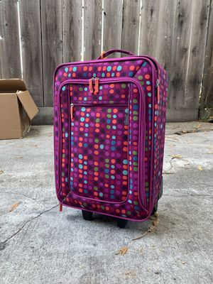 Kids Suitcase good condition for Sale in Santa Cruz, CA