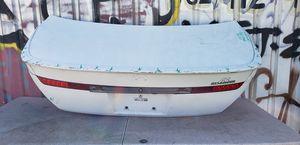 Bmw 7 Series Trunk Lid OEM 2002-2005 for Sale in Wilmington, CA