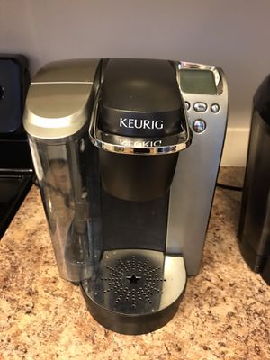 SALE PENDING ——Keurig coffee maker for Sale in Tacoma, WA
