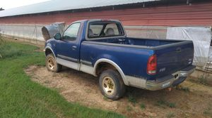 97 f150 4x4 for Sale in Lawndale, NC