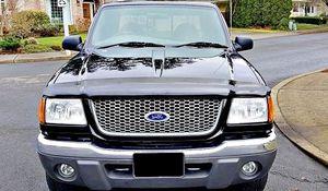 ֆ12OO Ford Ranger 4WD for Sale in Bel Aire, KS