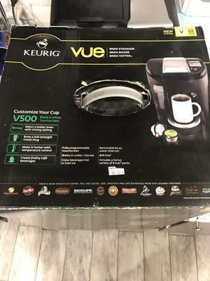 Keurig vue for Sale in Modesto, CA