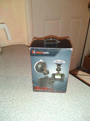 Black web cam for Sale in Pembroke Pines, FL