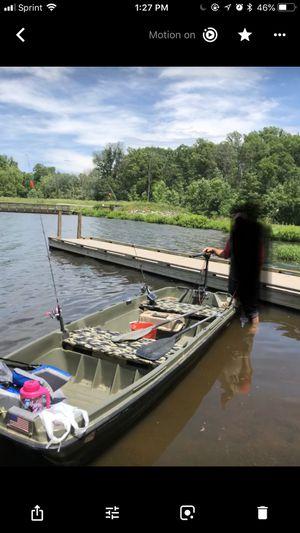 Boat electric motor for Sale in Manassas, VA