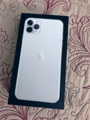 UNLOCKED --- NEW NEW iPhone 11 Pro Max for Sale in Columbus, OH