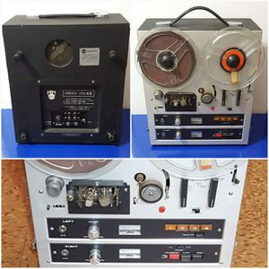 AKIA / RHEEM Reel-to-Reel Tape players for Sale in Virginia Beach, VA