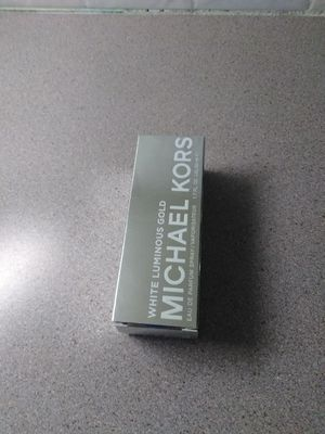 Michael Kors new perfume for Sale in Kansas City, MO