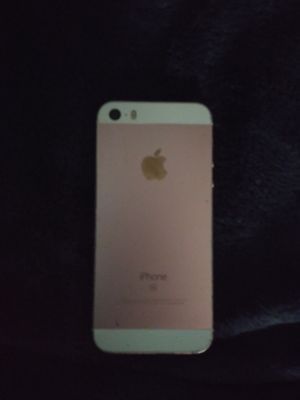 IPhone 6. Rose Gold. Boost/Sprint CarrierNot ONE scratch/crack for Sale in Hartford, CT