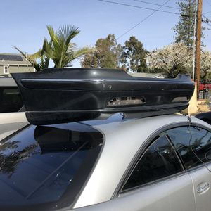 2000-06 Mercedes cL 500 lorinser rear bumper for Sale in El Cajon, CA