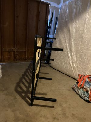 2 TWIN BED FRAMES for Sale in Chico, CA