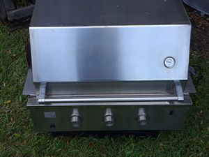 Olde native BBQ Grill for Sale in Palm Beach Gardens, FL