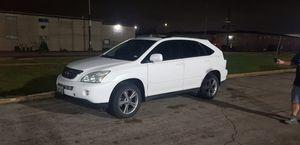 2006 lexus 400xt for Sale in Houston, TX