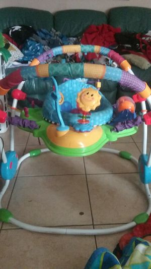 Baby Einstein Bouncer for Sale in Baytown, TX