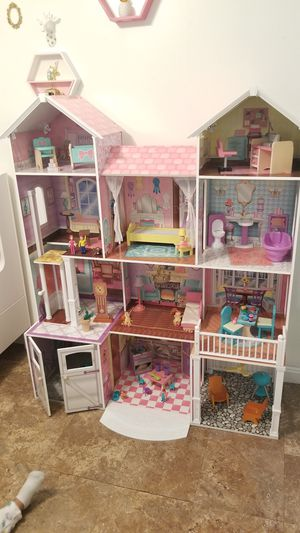 Dollhouse for Sale in Washington, DC