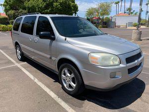 2006 Chevrolet Uplander LT for Sale in Mesa, AZ