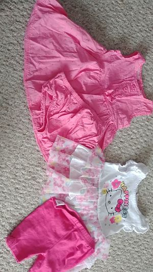 Baby girl cloths for Sale in Lorain, OH
