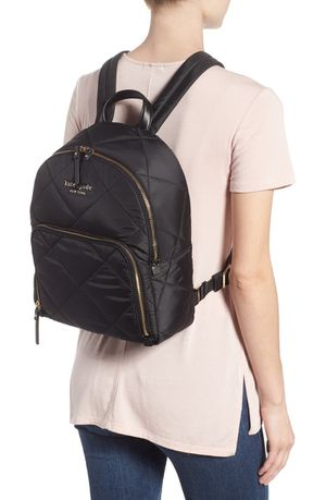 Kate Spade Watson Lane Hartley Quilted Backpack MSRP 228$ for Sale in Chino, CA