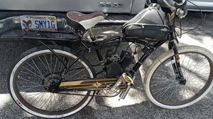 Motorbike just need a spark plug for Sale in Oviedo, FL