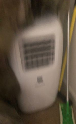 Hisense Portable AC unit for Sale in Gaithersburg, MD