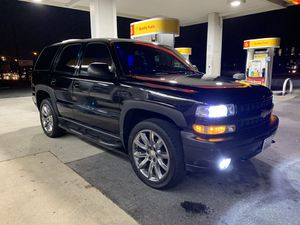 2003 Chevy Tahoe for Sale in Fort Washington, MD