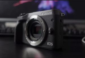Canon M6 for Sale in Riverview, FL