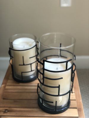 Candle holders for Sale in Nashville, TN