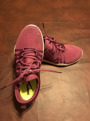 Nike Women's WMNS Free TR 7 Trainers, Pink (Tea Berry/Siltstone Red/Bordeaux 603) 8 US for Sale in McKinney, TX