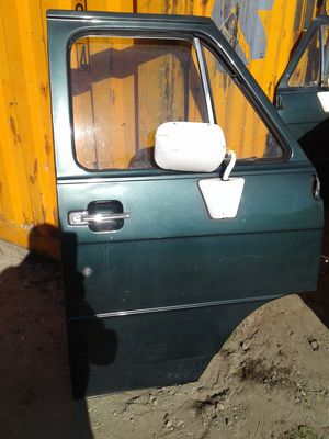 GMC G30 G20 G10 CHEVY vandura van parts doors , for Sale in E ATLANTC BCH, NY