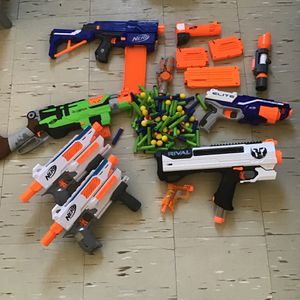 Cheap Nerf Guns for Sale in Brooklyn, NY