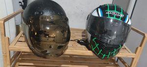 Cool Motorcycle helmets for Sale in Long Beach, CA