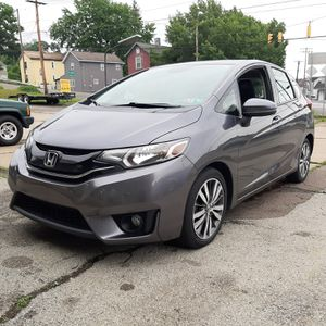 2015 Honda Fit EX-L (1 Owner) 75k miles. for Sale in Sewickley, PA