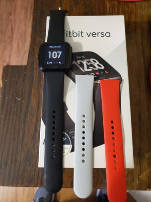 Fitbit Versa for trade for Sale in Temple, TX
