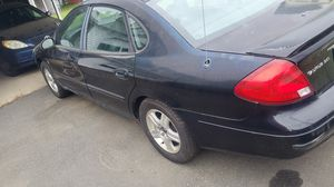 2002 Ford taurus sel for Sale in East Lyme, CT