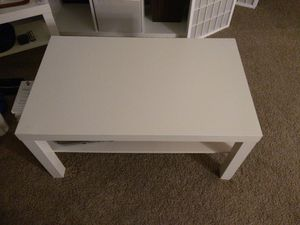 Ikea lack coffee table for Sale in Columbus, OH