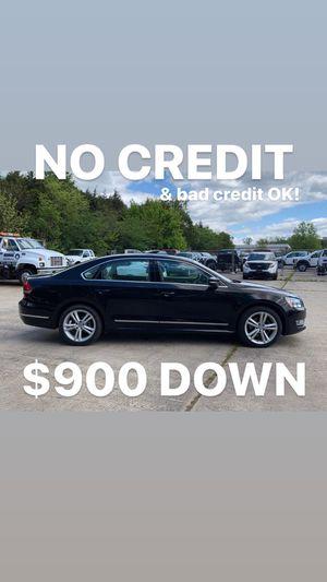 2014 Volkswagen Passat for Sale in Cleveland, OH