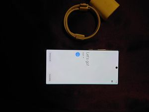 Samsung Galaxy note 10+ (unlocked) 256GB for Sale in Parma, OH