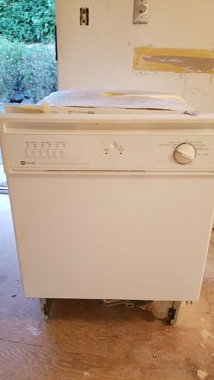 Pending pick up -Free dishwasher. for Sale in Milton, WA