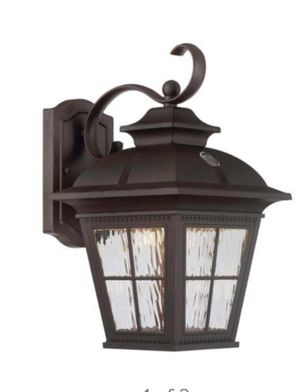 LED Out door lamps New! for Sale in Miami, FL